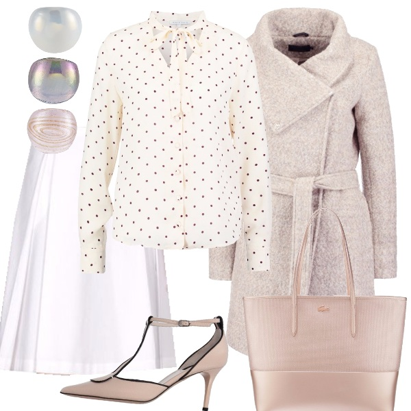 Outfit Welcome bon ton