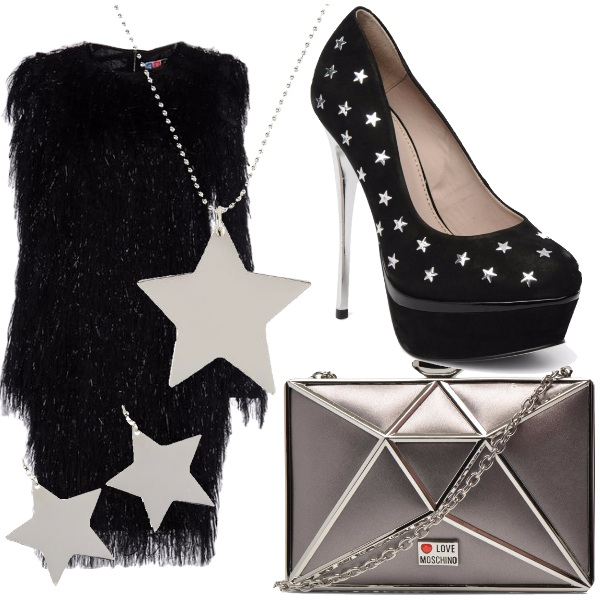 Outfit Tra le stelle