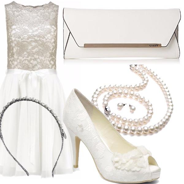 Outfit Quasi quasi mi sposo