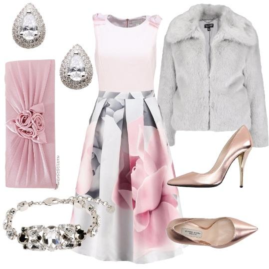 Matrimonio In Inverno Outfit : Matrimonio in inverno outfit donna bon ton per cerimonia