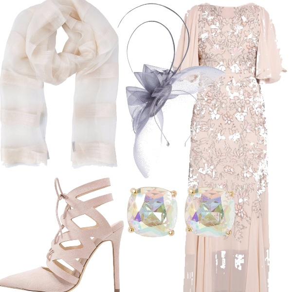 Outfit W gli sposi