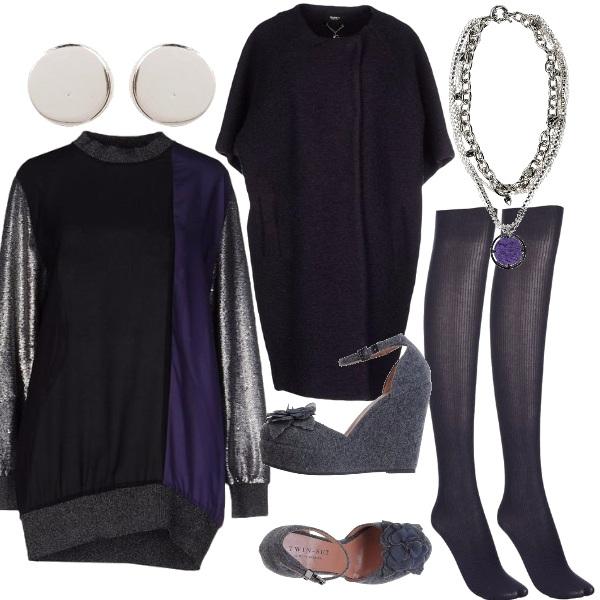 Outfit Parigine