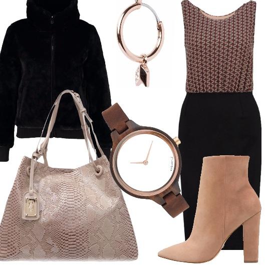 Outfit Alla scrivania con stile