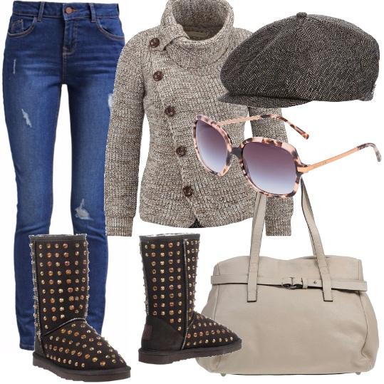 Outfit Sì viaggiare