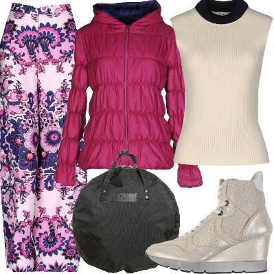 Outfit Le mezze stagioni