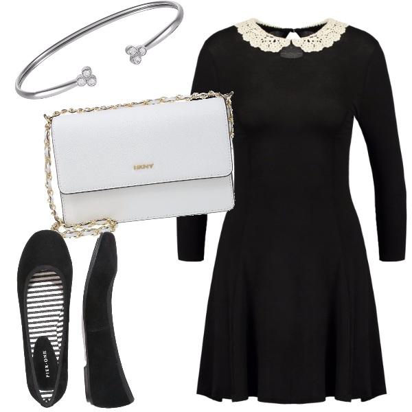 Outfit L'abitino della domenica