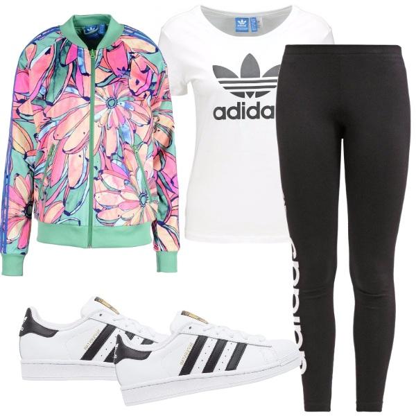 Outfit Tieni il ritmo