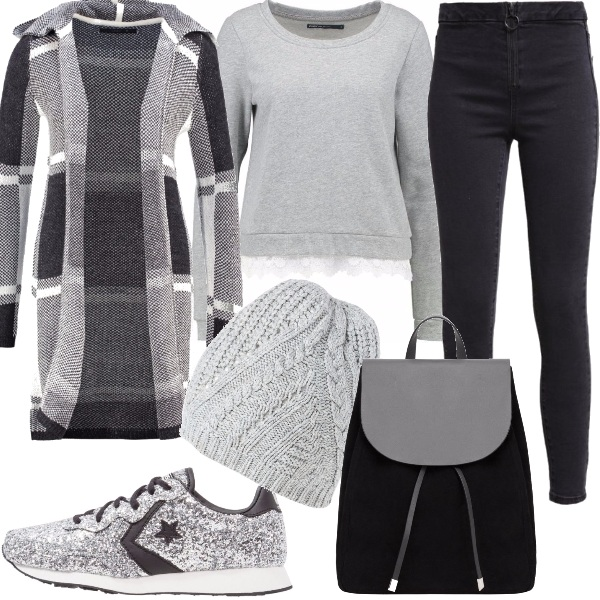 Outfit How to wear...casual