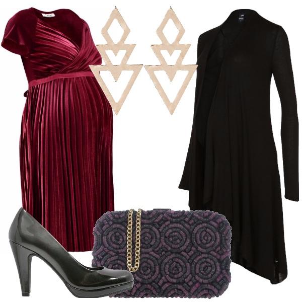 Outfit Comoda e bellissima