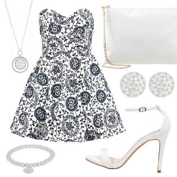 Outfit Sophisticated girl