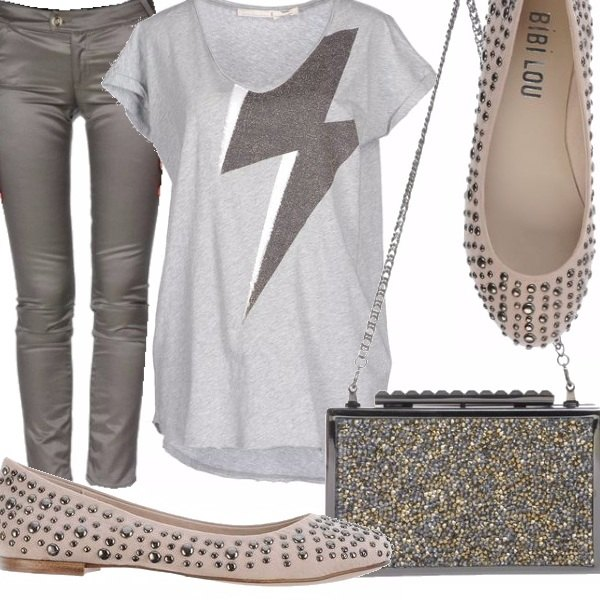 Outfit Angelique