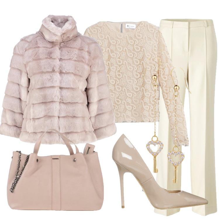 Outfit Toni neutri per l'autunno
