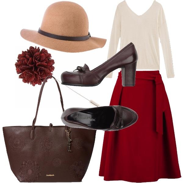 Outfit La dolcezza