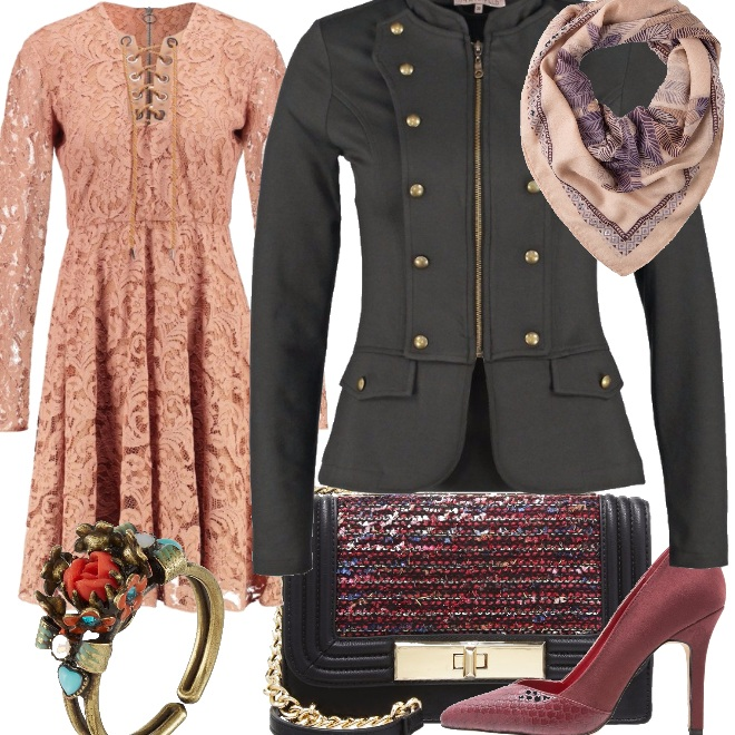 Outfit Gorgeus