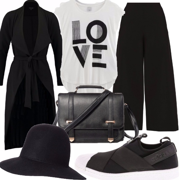 Outfit Urban lovers