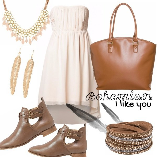 Outfit BOHEMIAN