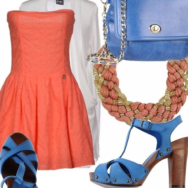 Outfit Holiday