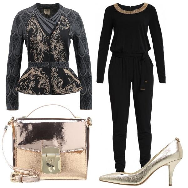 Outfit Comoda ed elegante