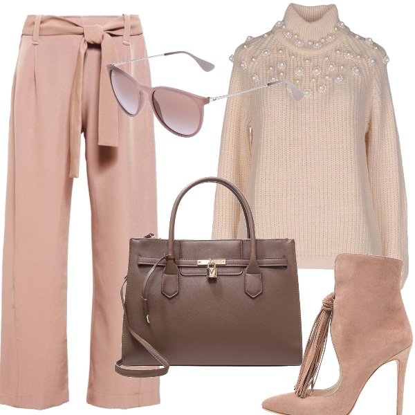 Outfit Delicatezza
