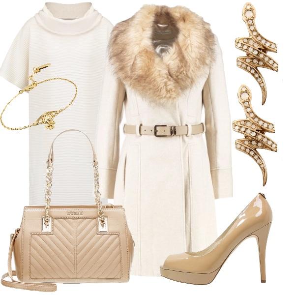 Outfit Aspettando l'inverno