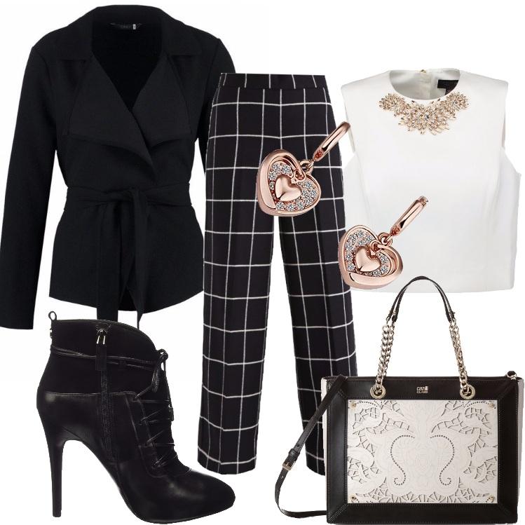 Outfit Divinamente bella