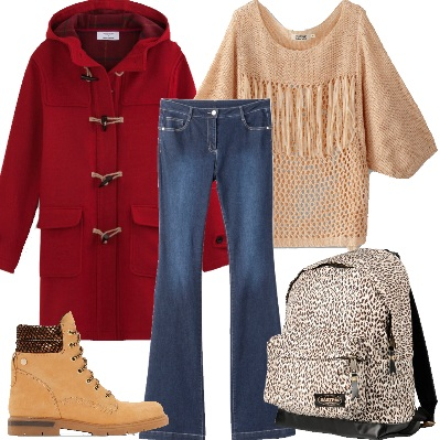 Outfit Il montgomery