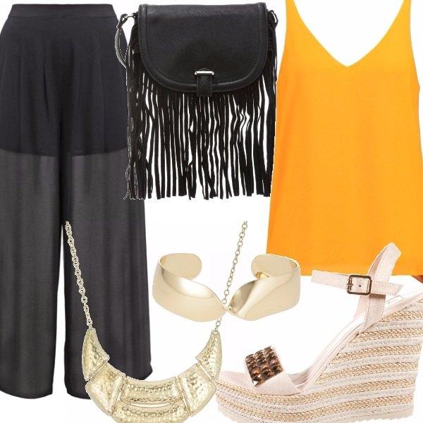Outfit Dopo la spiaggia...