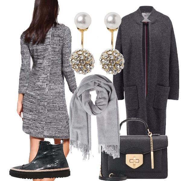 Outfit Le porte dell'inverno