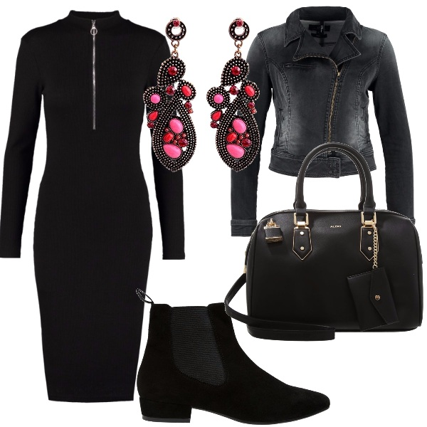 Outfit Zip