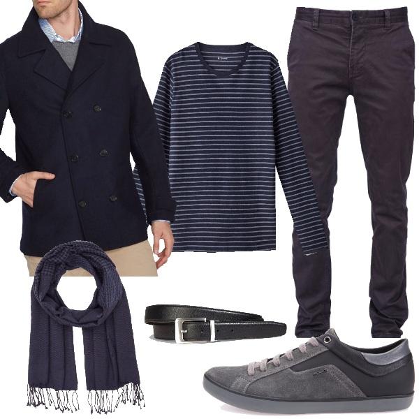 Outfit Come corto maltese