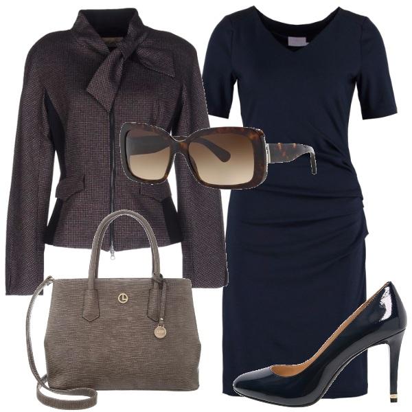 Outfit In riunione di lavoro