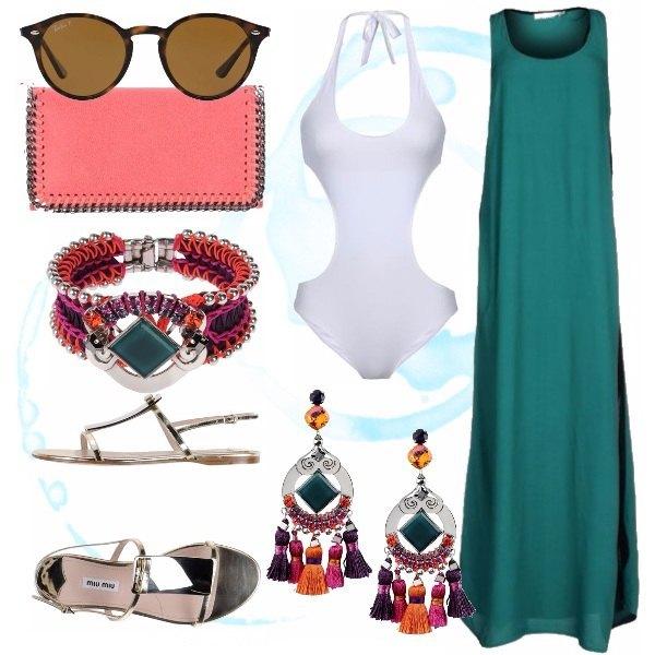 Outfit Samsara