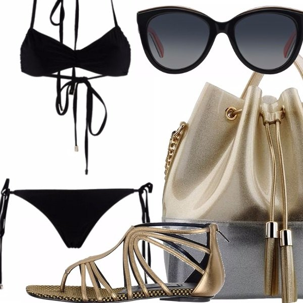 Outfit Laguna beach