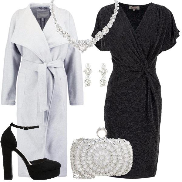 Outfit L' abito che non stressa