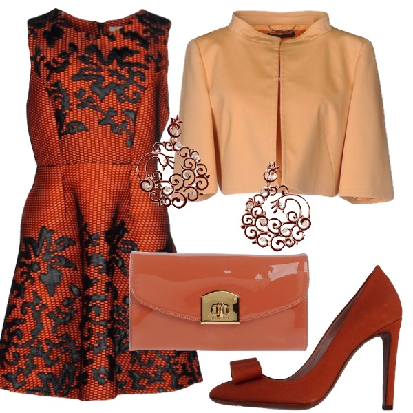 Outfit Carina