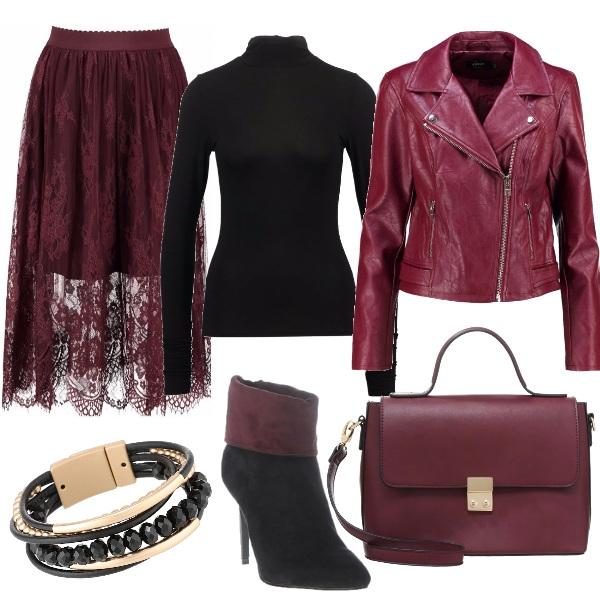 Outfit L'accoppiata perfetta