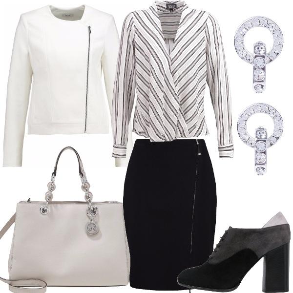Outfit Giornata di riunioni