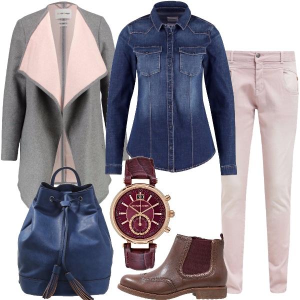 Outfit Donne di tutti i giorni