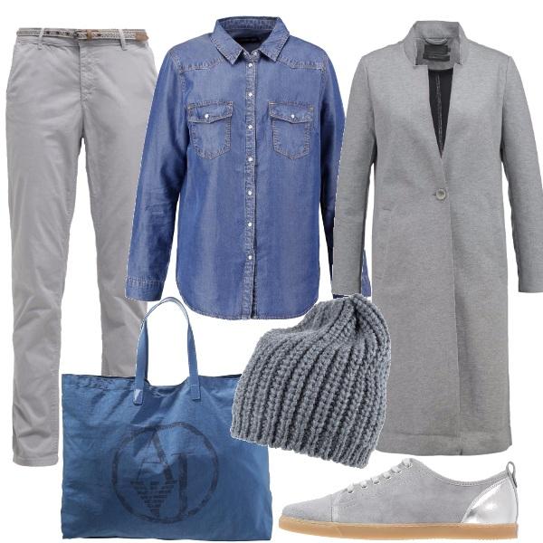Outfit Venerdì casual
