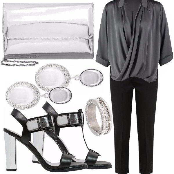 Outfit Giochi di luce