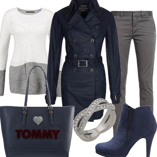 Outfit Ogni giorno con stile