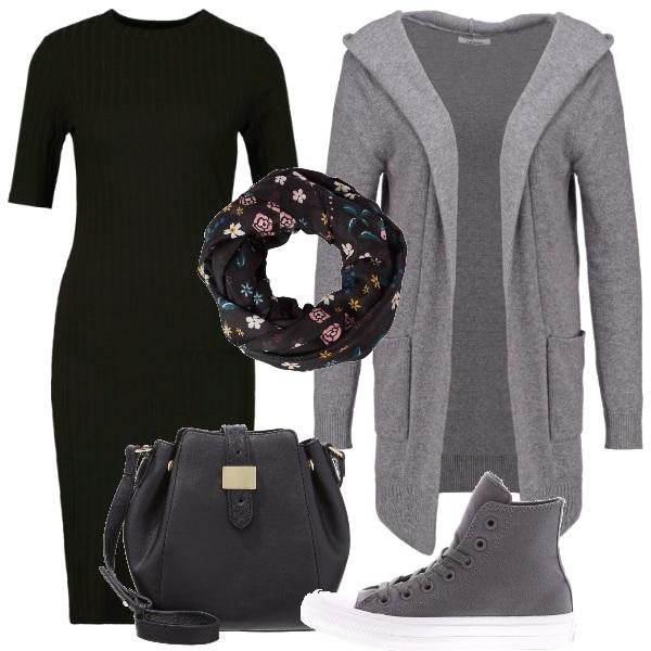 Outfit Vestito casual