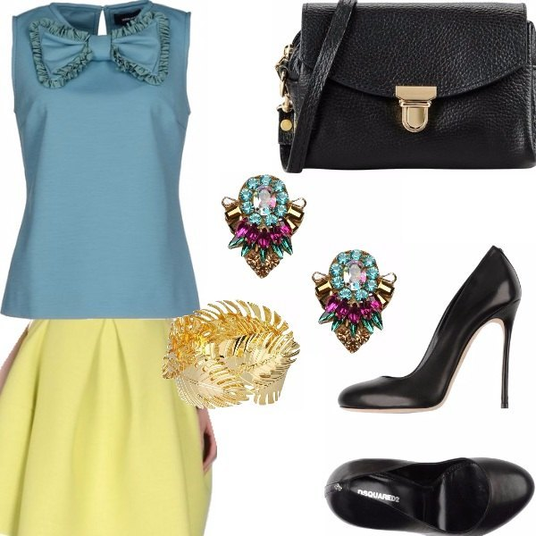 Outfit Sweet elegance