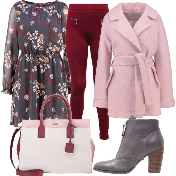 Outfit Allegria