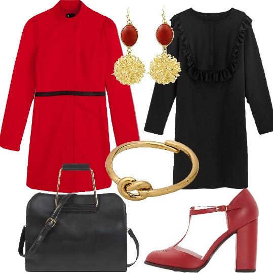 Outfit La classe quotidiana
