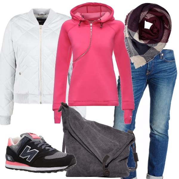 Outfit Giovani studentesse