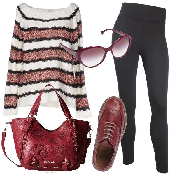 Outfit Ideale per viaggiare