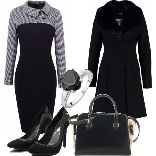 Outfit Tubino vintage