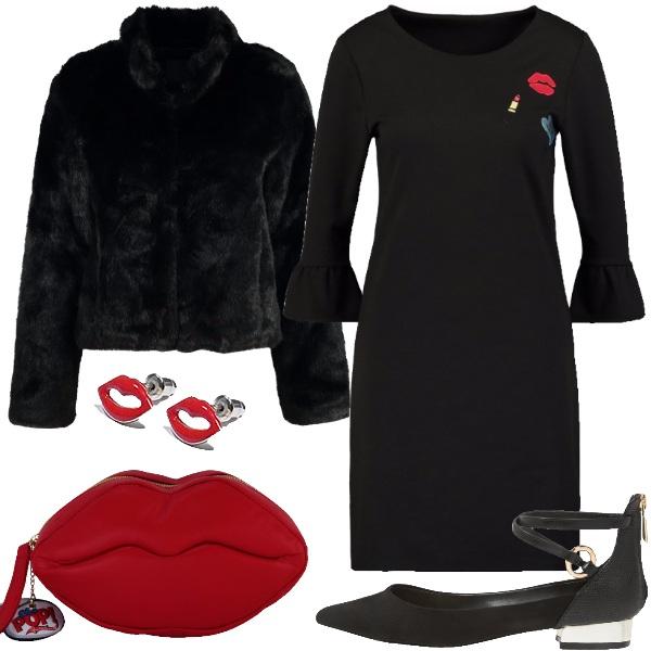 Outfit Al bacio