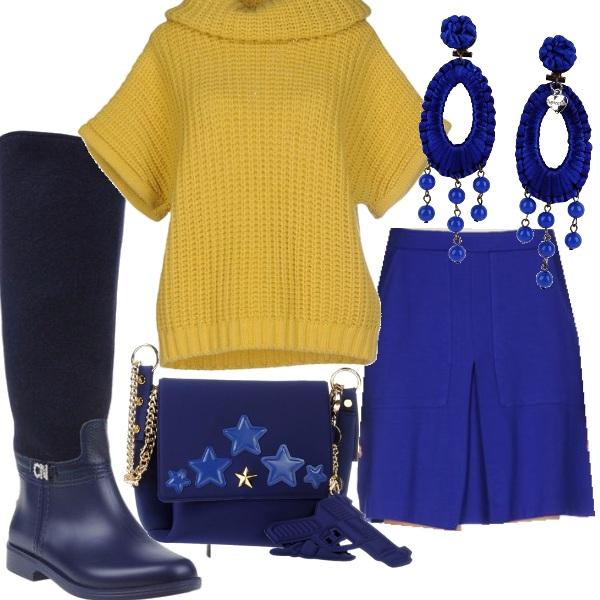 Outfit La mini